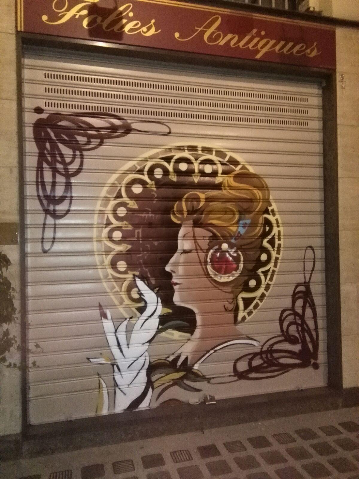 Folies Antiques Torino